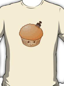Afro Muffin T-Shirt