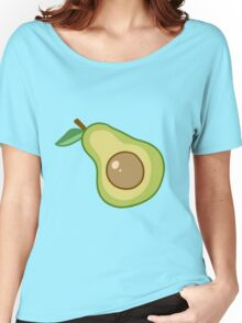 Avocado Half Women's Relaxed Fit T-Shirt