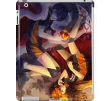Haikyuu!! - Kings iPad Case/Skin
