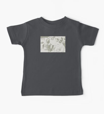The Big Lebowski 3 Baby Tee