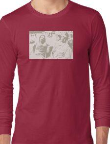The Big Lebowski 3 Long Sleeve T-Shirt