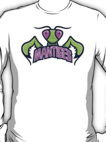 Mantises T-Shirt