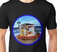 Time for Peace @ Gordon Beach, Tel Aviv Unisex T-Shirt