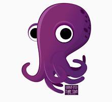 Googly-eyed stubby squid Unisex T-Shirt