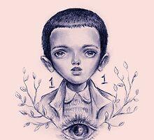 Eleven by Brett Manning