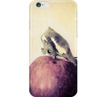 Gravenstein Apples iPhone Case/Skin