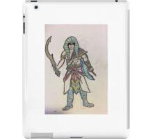 Assassin Pharaoh  iPad Case/Skin