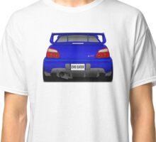 WRX STI Classic T-Shirt