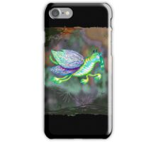 The Strangest Thing iPhone Case/Skin