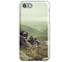 Up High iPhone Case/Skin