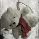 Dead Teddy Bears by Ken Hill