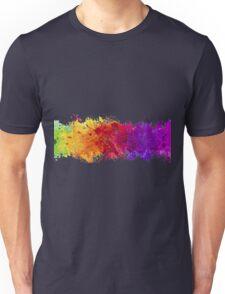 Trail of Colors Unisex T-Shirt