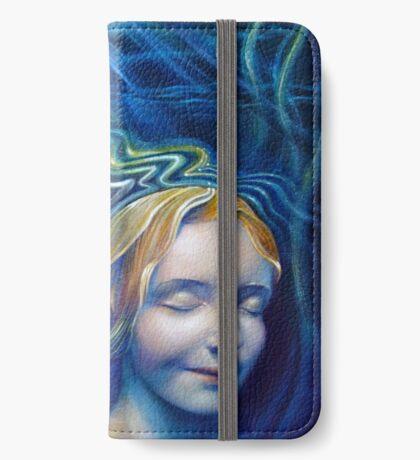 Serenity iPhone Wallet