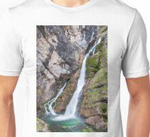 Savica Waterfall T-Shirt