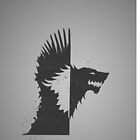 House Stark by Badgereen