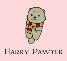 Harry Pawter One Piece - Short Sleeve