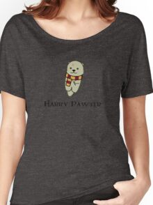 Harry Pawter Women's Relaxed Fit T-Shirt
