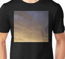 Brushstroke Sky Unisex T-Shirt