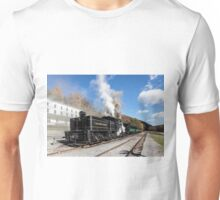 Locomotive #5 Unisex T-Shirt