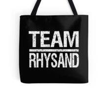 Team Rhysand Tote Bag