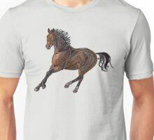 Grecian Horse Unisex T-Shirt
