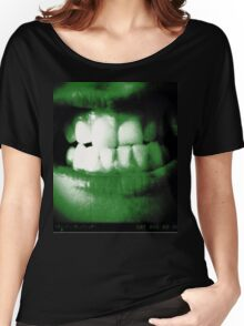 Zombie Bite Women's Relaxed Fit T-Shirt