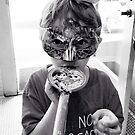 Mystery Boy by Barbara Wyeth