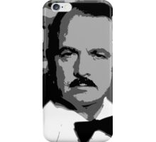 Higgins iPhone Case/Skin