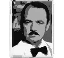 Higgins iPad Case/Skin