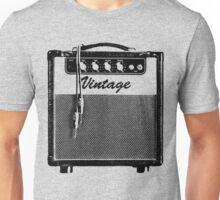 Vintage Amp Unisex T-Shirt