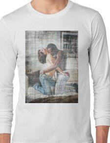 Love Is Long Sleeve T-Shirt