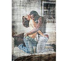 Love Is Photographic Print
