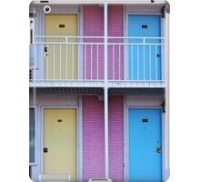 Motel 1 iPad Case/Skin