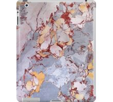 Marble design french marbre surface iPad Case/Skin