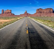 US 163 by TomGreenPhotos