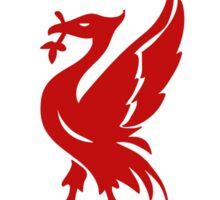 European Elite - Liverpool FC - Red Sticker
