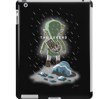 The Legend of Broken Pots iPad Case/Skin