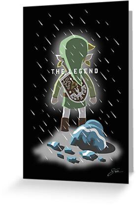 The Legend of Broken Pots by MrLunarbeam