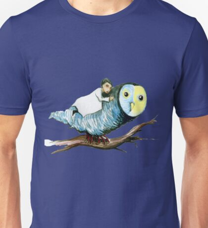 The Owl Service T-Shirt