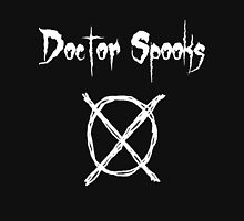 Doctor Spooks Merch Unisex T-Shirt