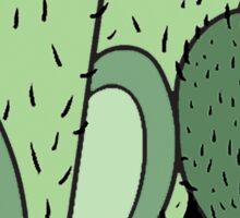 Succulent Babies Sticker