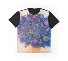 Cells Alive Graphic T-Shirt