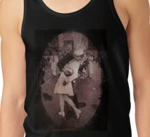 Kisses at the End of the War Tank Top