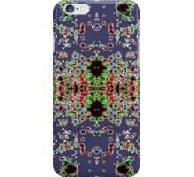 The Flow of Time iPhone Case/Skin