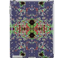 The Flow of Time iPad Case/Skin