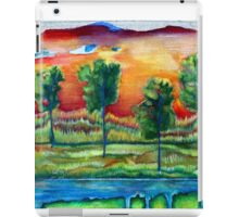 Landscape For Trees iPad Case/Skin