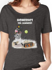 HoMedics Sol Jammers Women's Relaxed Fit T-Shirt