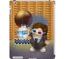 The Cospose - Army of Pose iPad Case/Skin