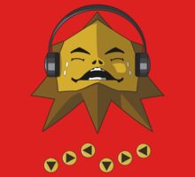 Hot Goron Beats by MrLunarbeam