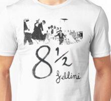 8 1/2 - Fellini Unisex T-Shirt
